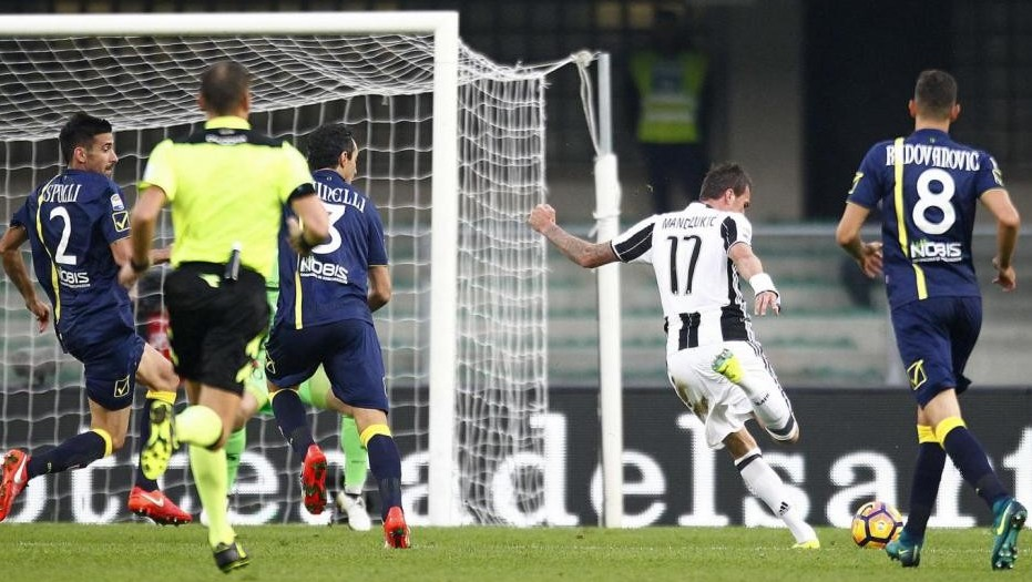 Juventus Chievo streaming su link, siti