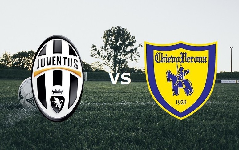 Juventus Chievo streaming gratis live. V