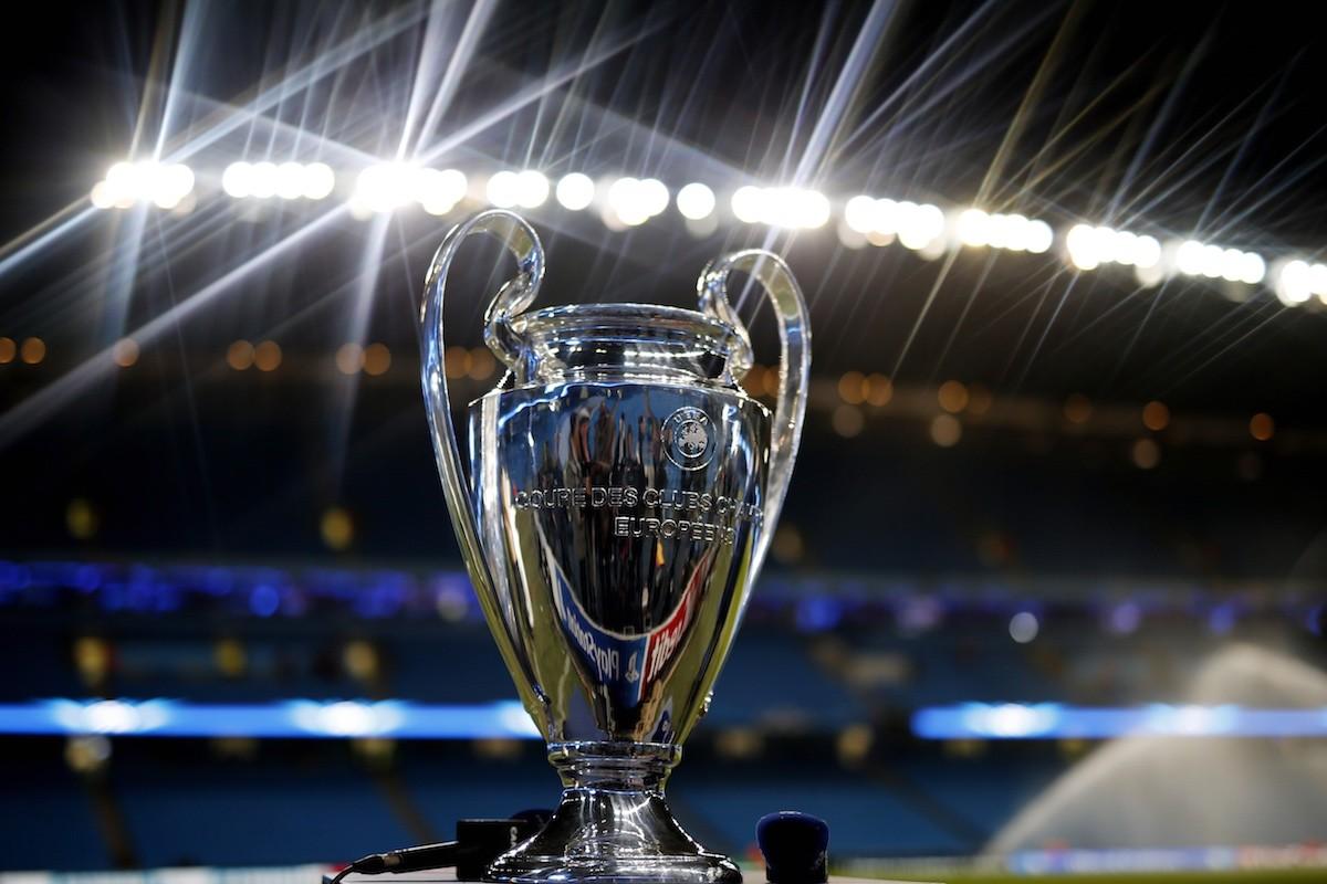 Streaming Juventus-Dinamo Zagabria: Cham