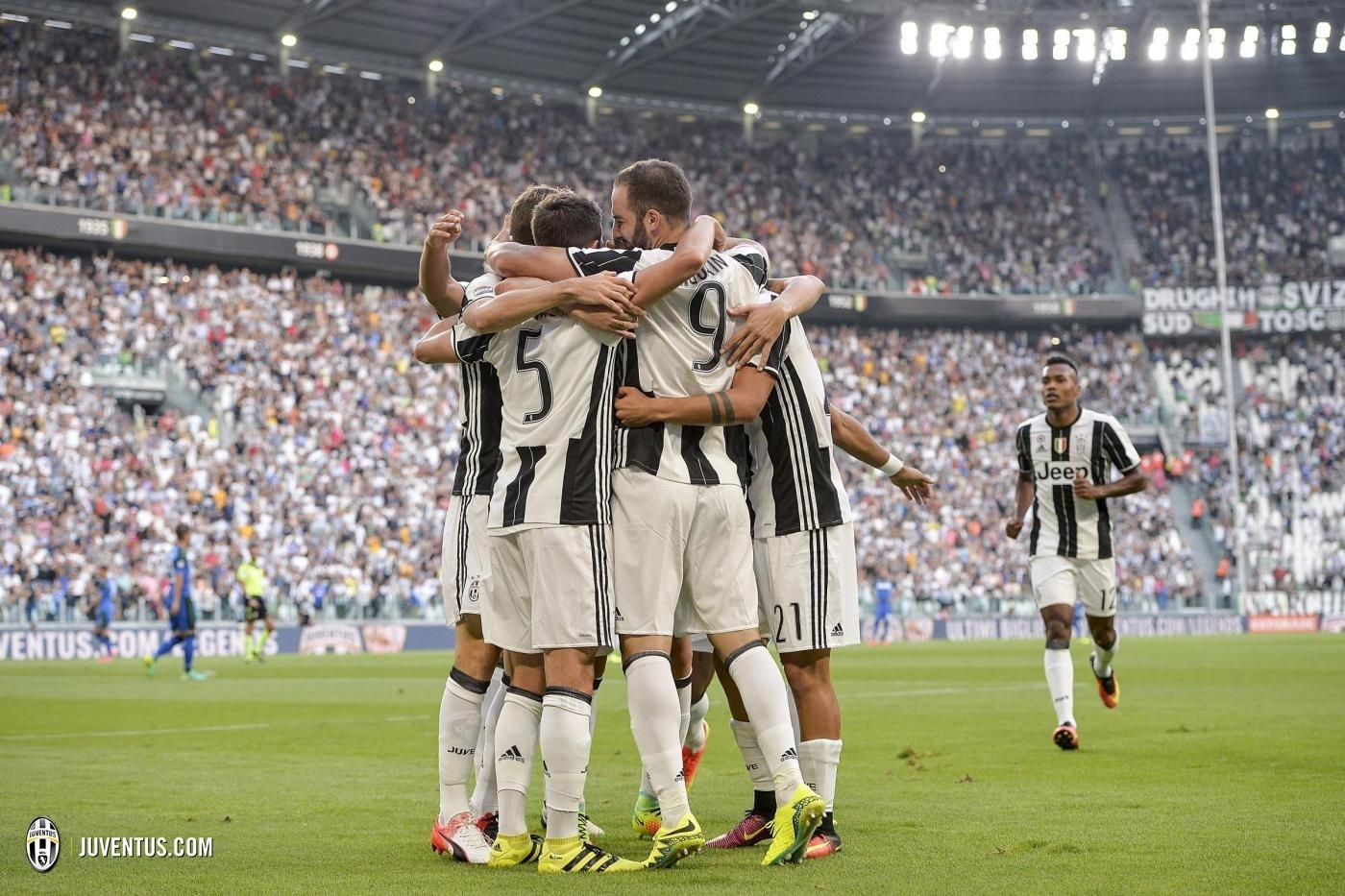 Juventus Dinamo Zagabria streaming live