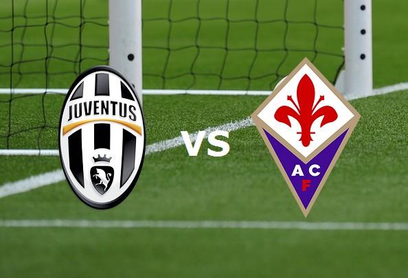 Juventus Fiorentina streaming per vedere