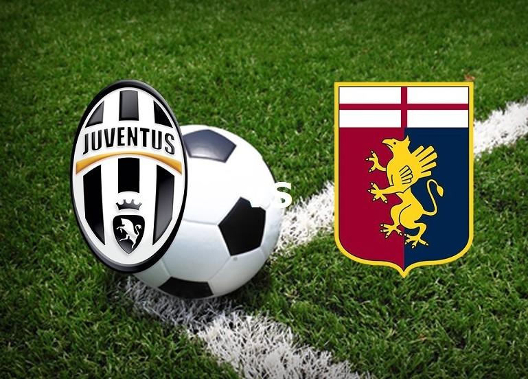 Juventus Genoa dove vederla oggi e orari