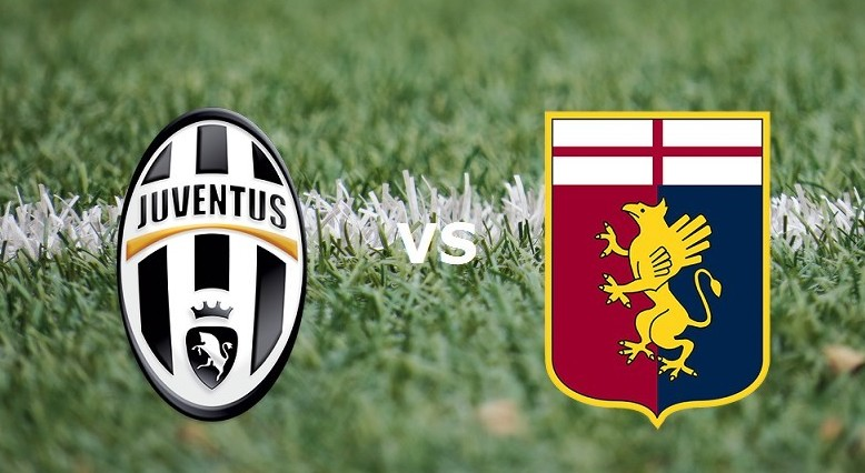 Juventus Genoa streaming live gratis dir