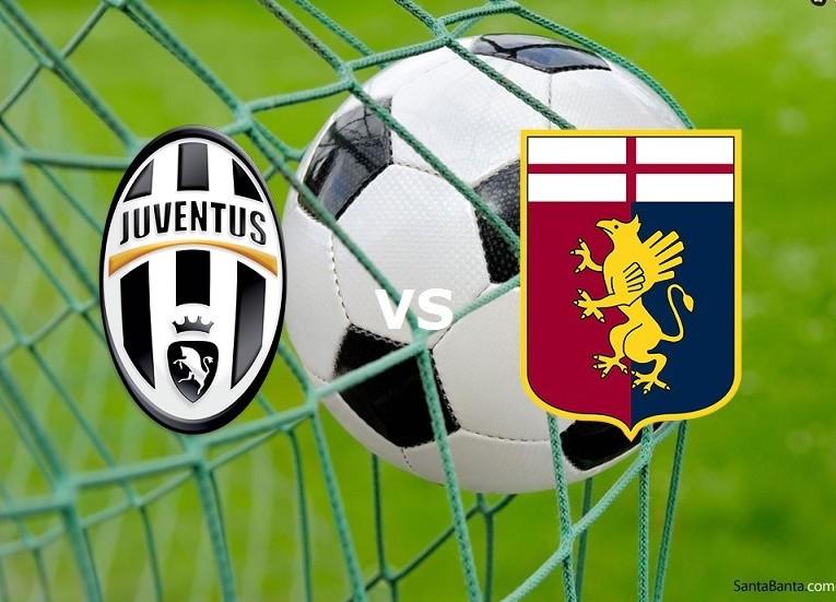 Juventus Genoa streaming live gratis par
