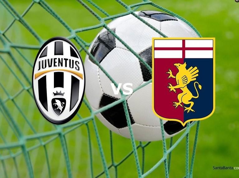 Juventus Genoa streaming live gratis su