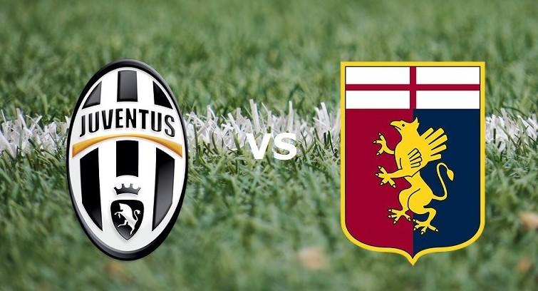 Juventus Genoa streaming Sky e Sky Go di