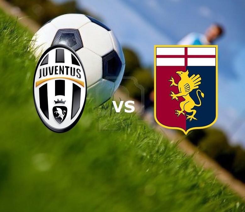 Juventus Genoa streaming gratis live su