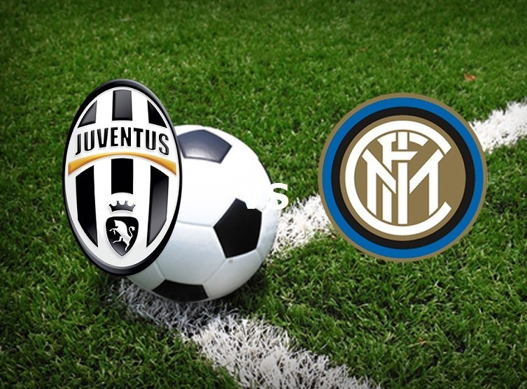 Juventus Inter streaming gratis adesso.