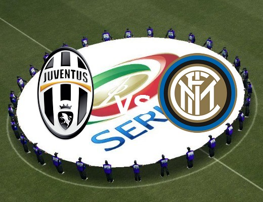 Juventus Inter streaming live gratis. Do