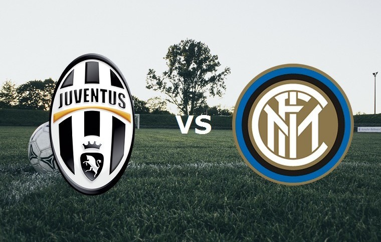 Juventus Inter streaming live gratis. Ve