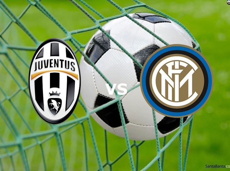 Juventus Inter streaming ora gratis live
