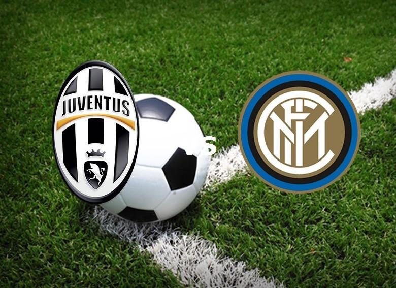 Juventus Inter vedere davvero su siti we