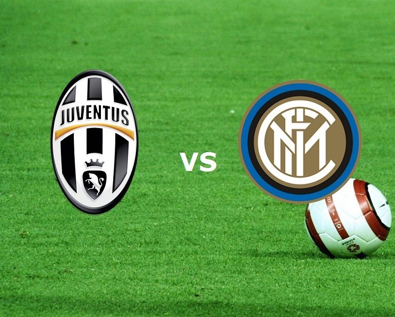 Juventus Inter streaming gratis. Come ve