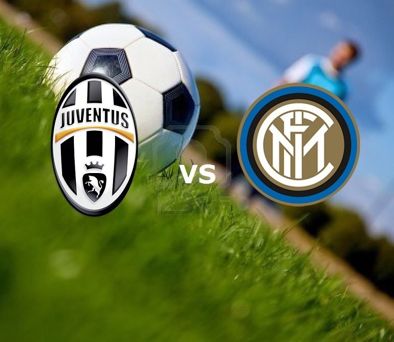 Juventus Inter streaming live gratis su