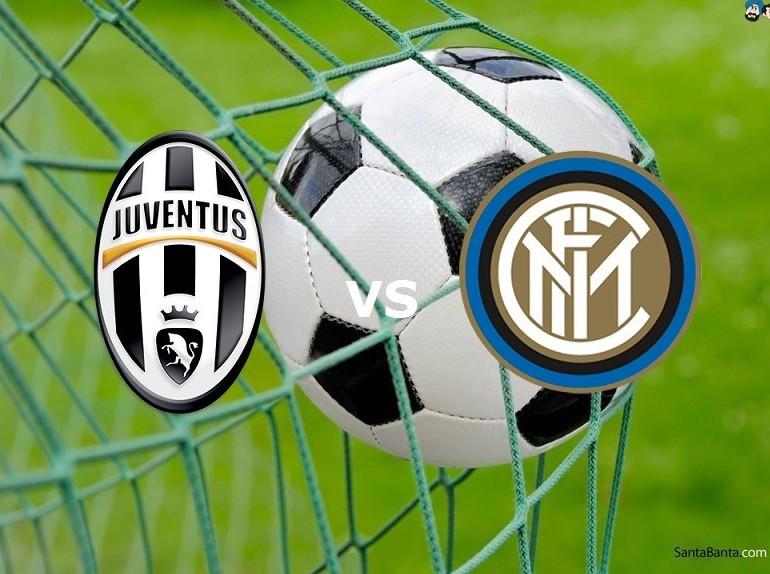 Juventus Inter streaming live gratis dir