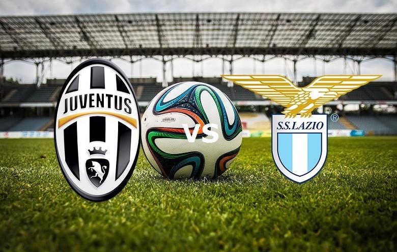 Juventus Lazio streaming gratis diretta