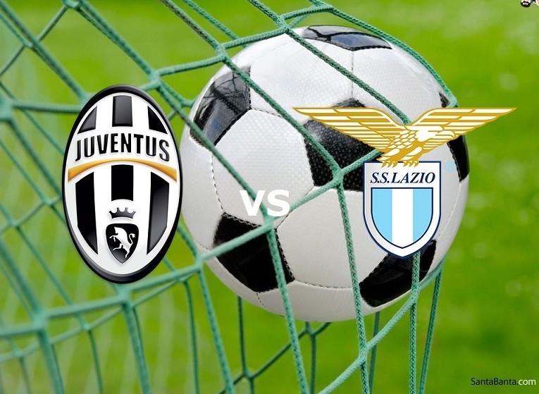 Juventus Lazio streaming su link, siti w