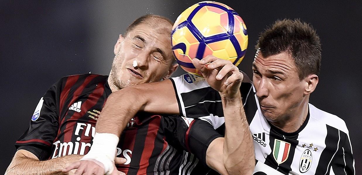 Juventus Milan streaming e come vedere s