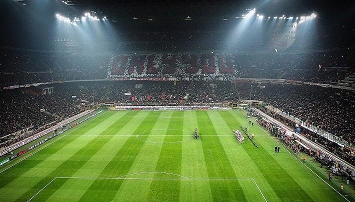 Juventus Milan streaming gratis diretta