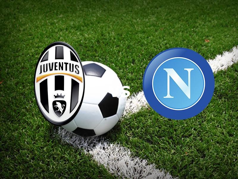 Juventus Napoli streaming gratis live li