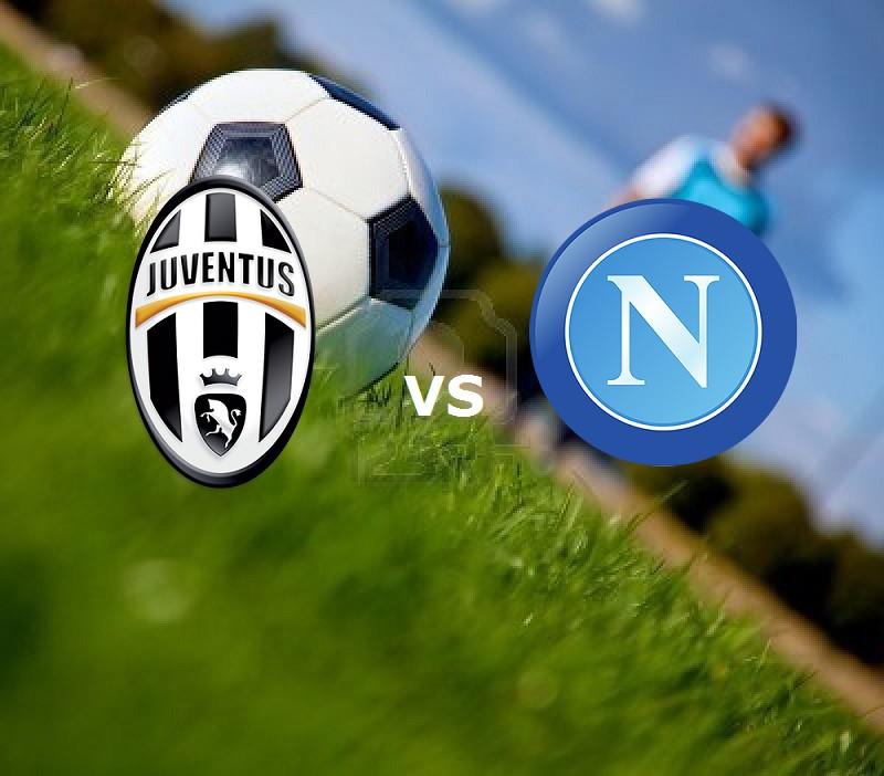 Juventus Napoli streaming gratis dopo st