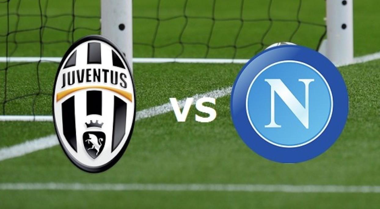 Juventus Napoli streaming gratis su link