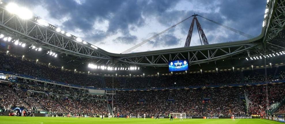 Juventus Napoli streaming gratis per ved