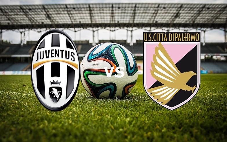 Juventus Palermo streaming su siti web,