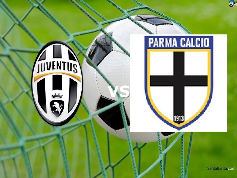 Juventus Parma streaming gratis live ade