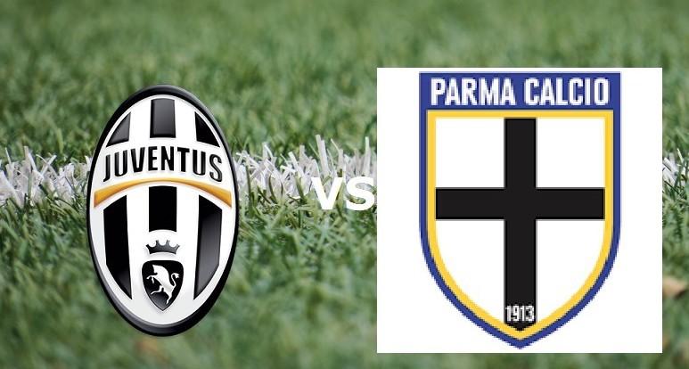 Juventus Parma streaming gratis live non