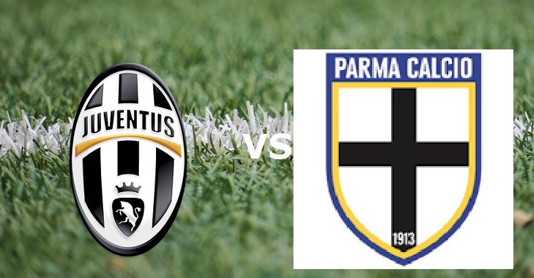 Juventus Parma streaming gratis su siti