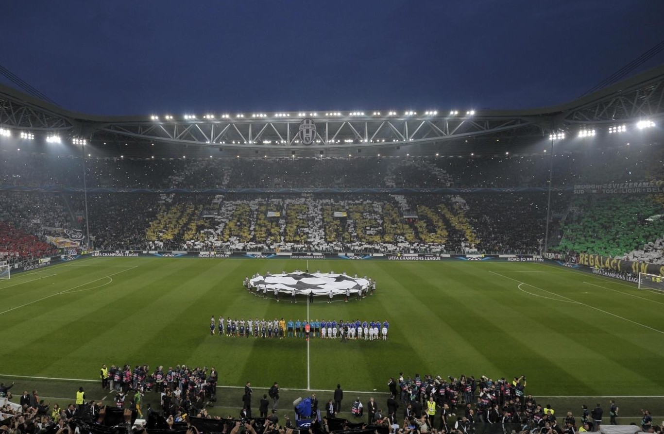 Juventus Porto streaming su link. Come v