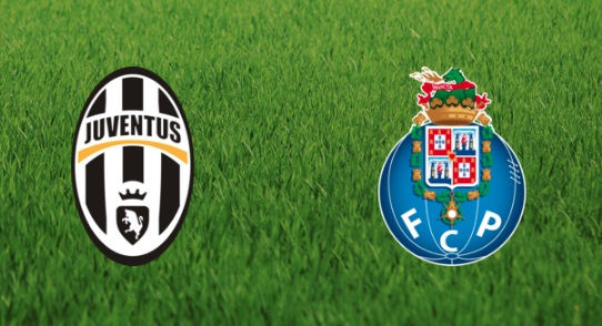 Juventus Porto streaming live gratis dir