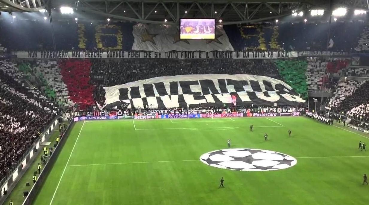 Juventus Porto streaming gratis live. Ve