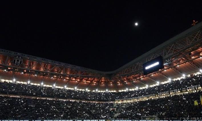 Juventus Roma streaming live gratis. No