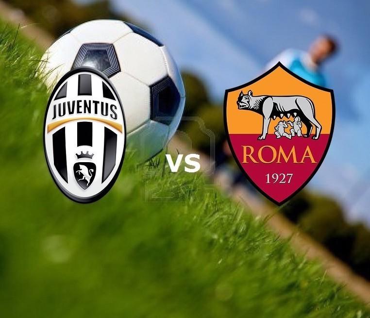 Streaming Juventus Roma per vedere parti