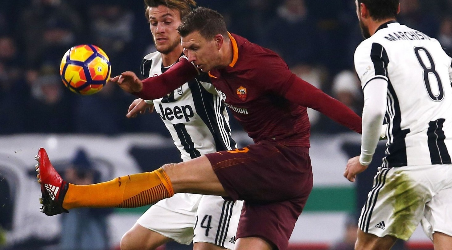Juventus Roma streaming, si pu� vedere l