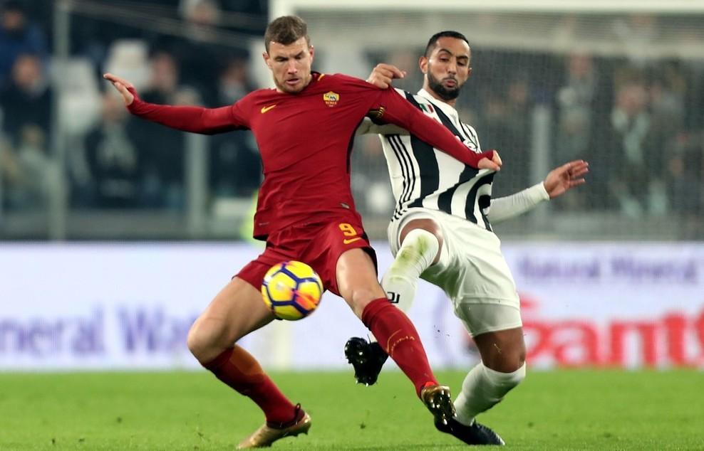 Juventus Roma streaming non su Dazn e si