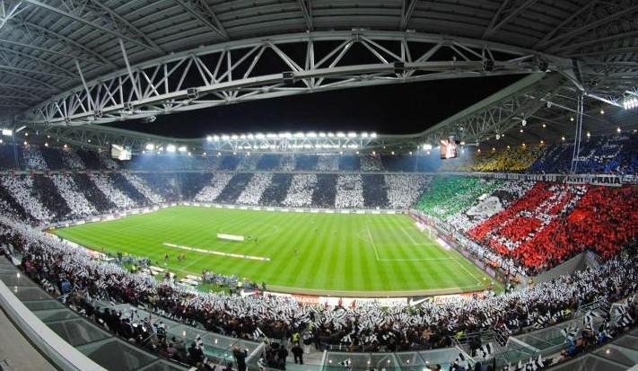Juventus Roma streaming per vedere posti