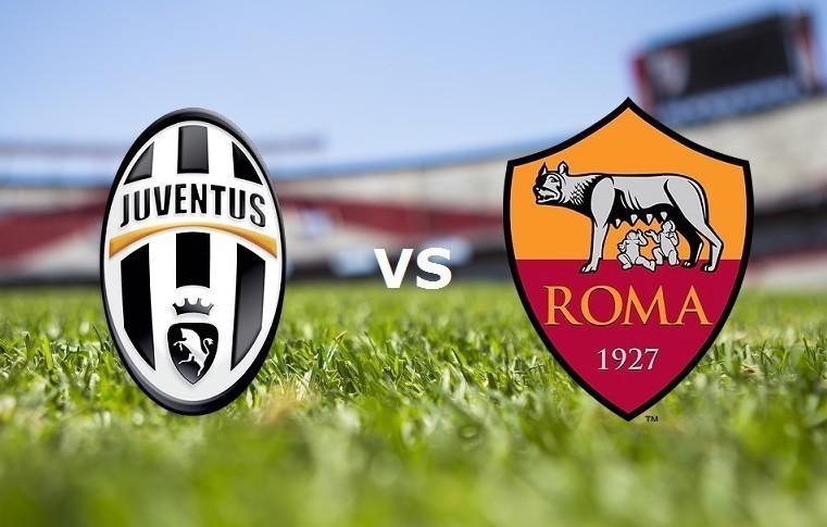 Juventus-Roma streaming gratis live. Dov