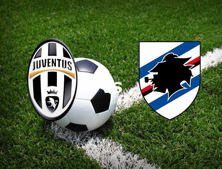 Juventus Sampdoria streaming gratis live