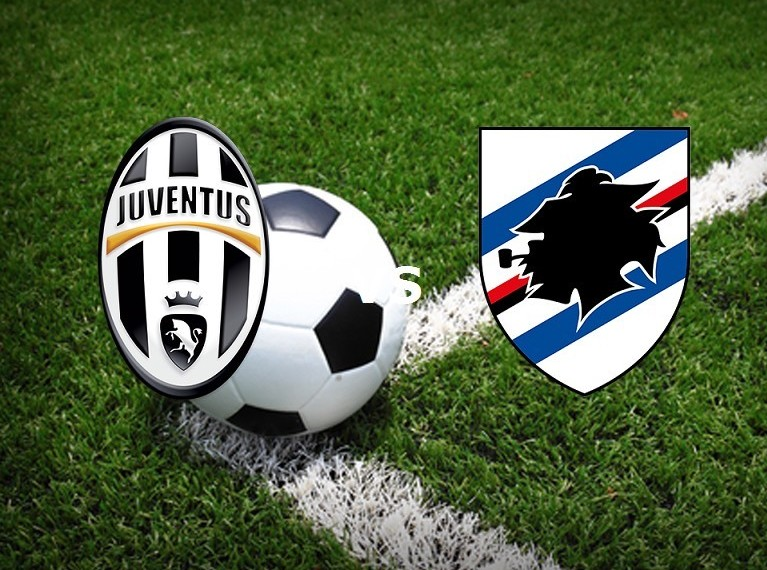 Juventus Sampdoria streaming gratis su s
