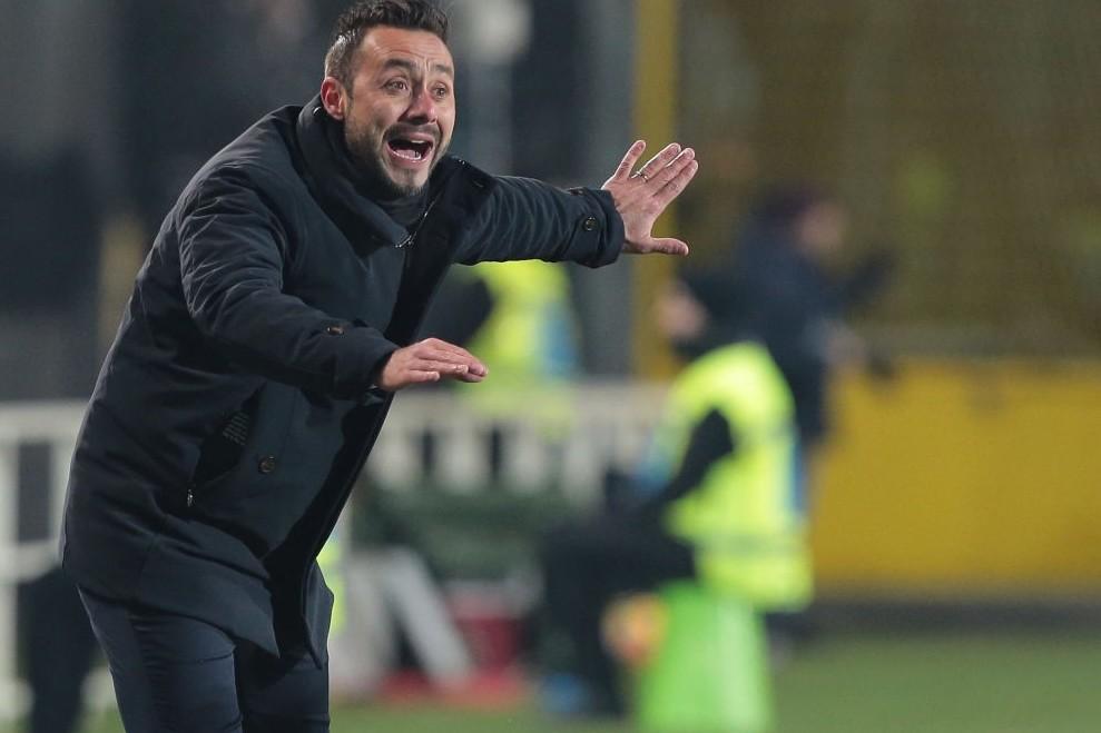 Juventus Sassuolo streaming senza abbona