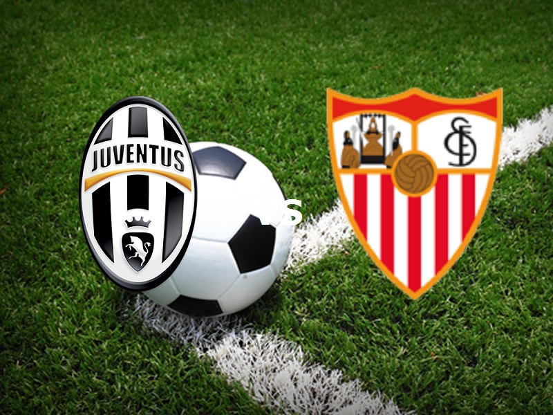Juventus Siviglia streaming link, siti w