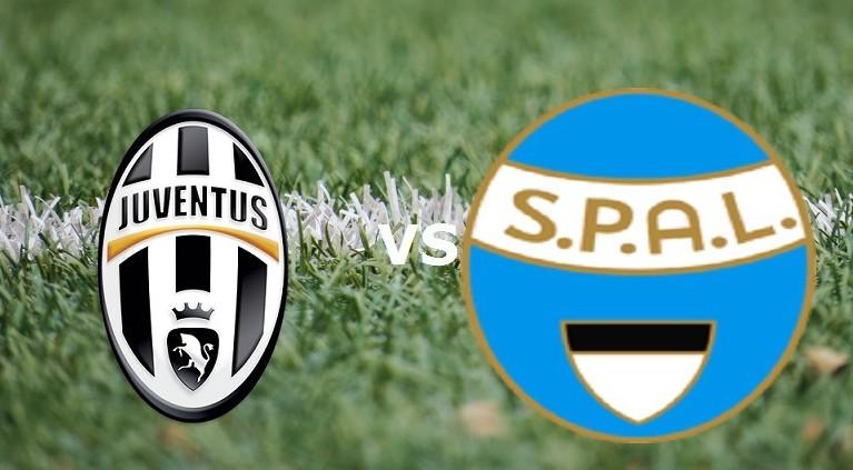Juventus SPAL streaming gratis per veder
