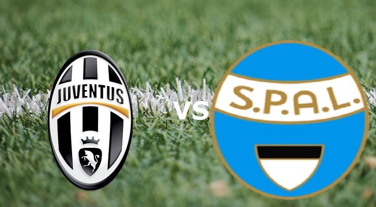 Juventus SPAL streaming live gratis part