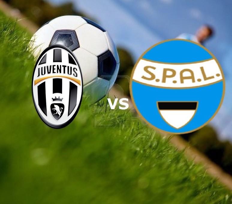 Juventus SPAL streaming live gratis su s