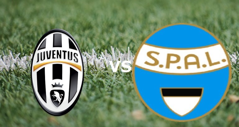 Juventus SPAL streaming gratis live su s