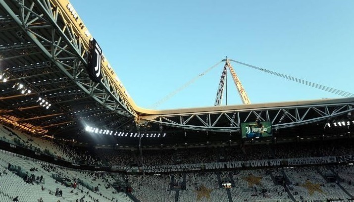 Juventus Sporting Lisbona streaming oggi