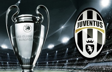 Juventus streaming Champions League vede